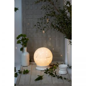 « LAMPE DIVINATOIRE »