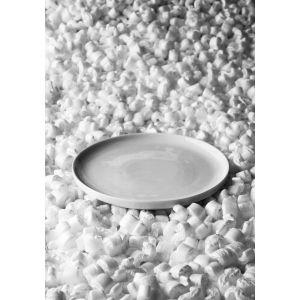 « ROUND PLATE GM »